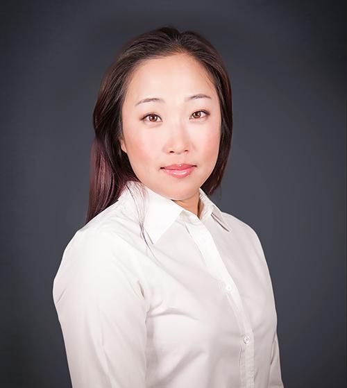 Alexa Kim